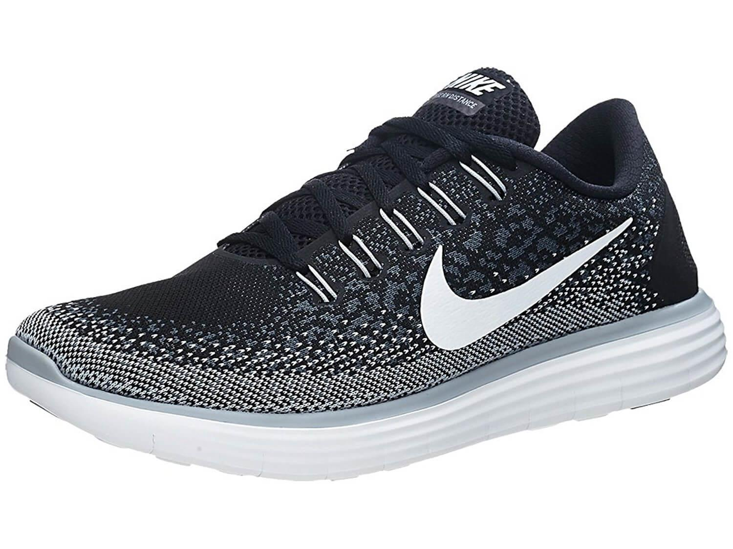 Nike Free   Flyknit Running Shoe Review