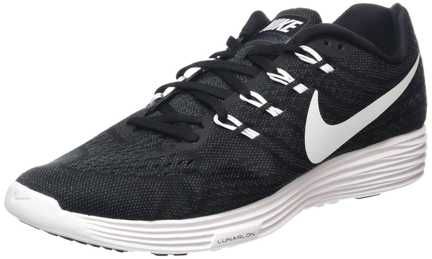 The Nike LunarTempo 2 made several improvements from the previous model. e56ab6975