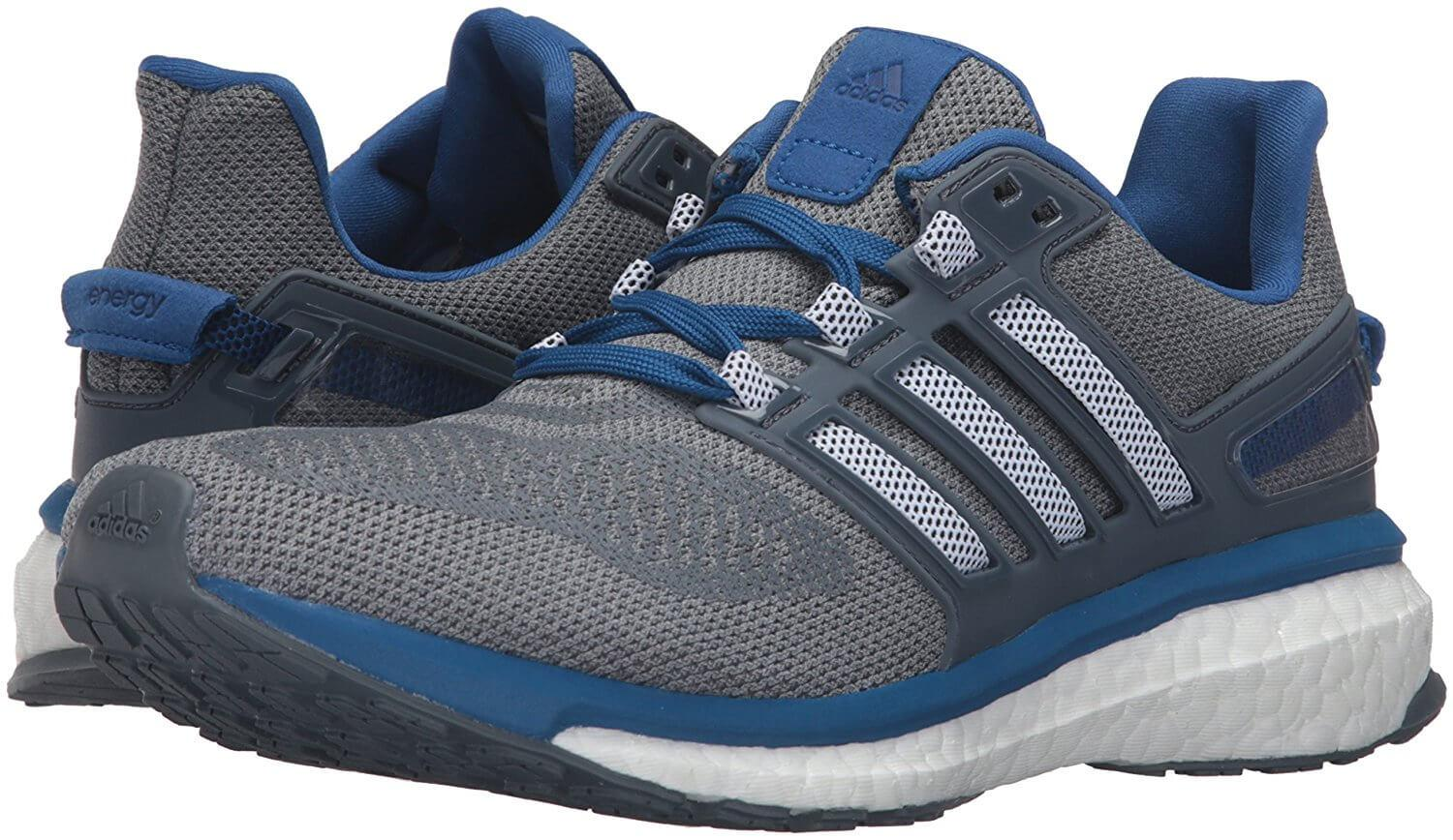 Adidas Energy Boost 3 Review - Buy or Not in Mar 2019  d259202e0