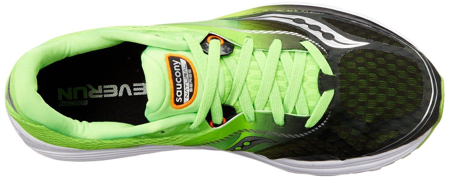 Saucony Kinvara 7 Reviewed & Rated 2
