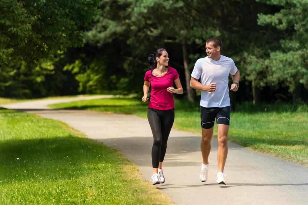 Running Vs Jogging: What are the Differences and Benefits?