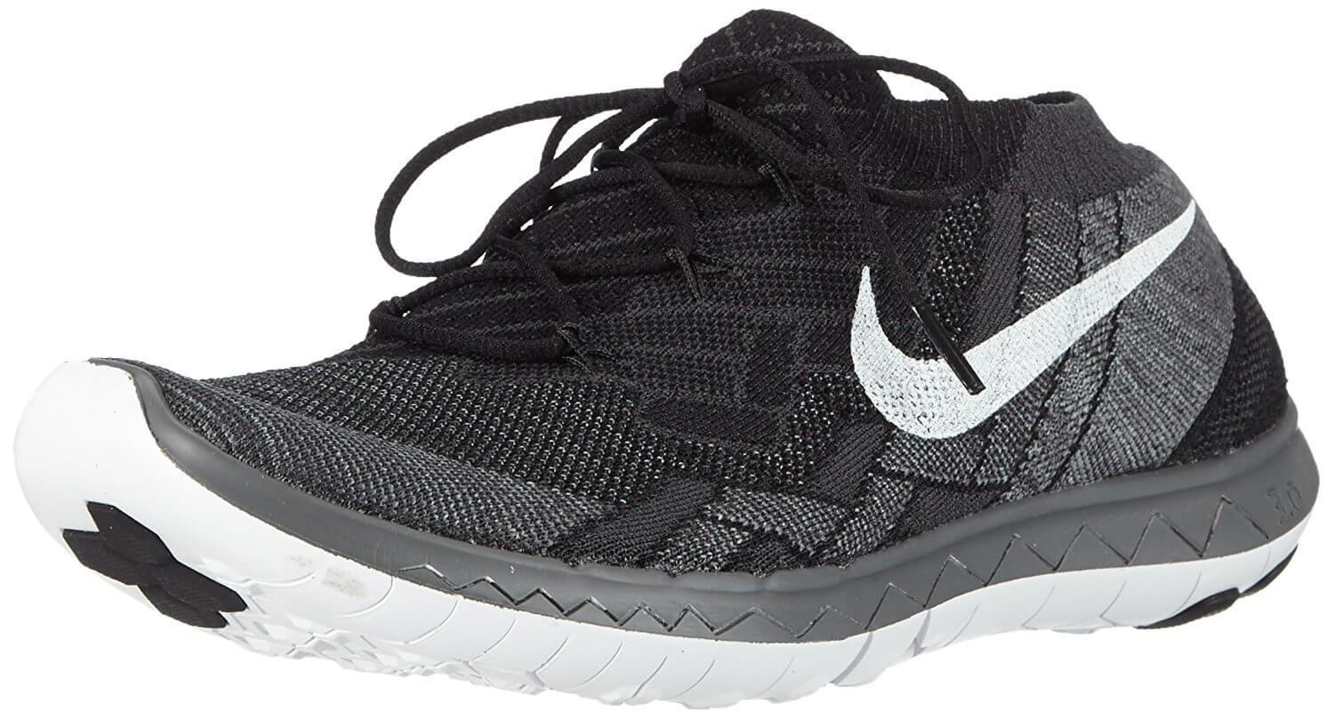 the Nike Free Flyknit 3.0 is a brand-name sneaker that provides a natural  running ... 428aefb5e60