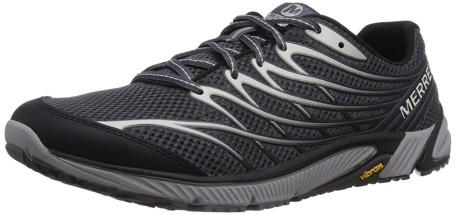 56e9ddd955d4 Merrell Bare Access 4 Review - Buy or Not in May 2019