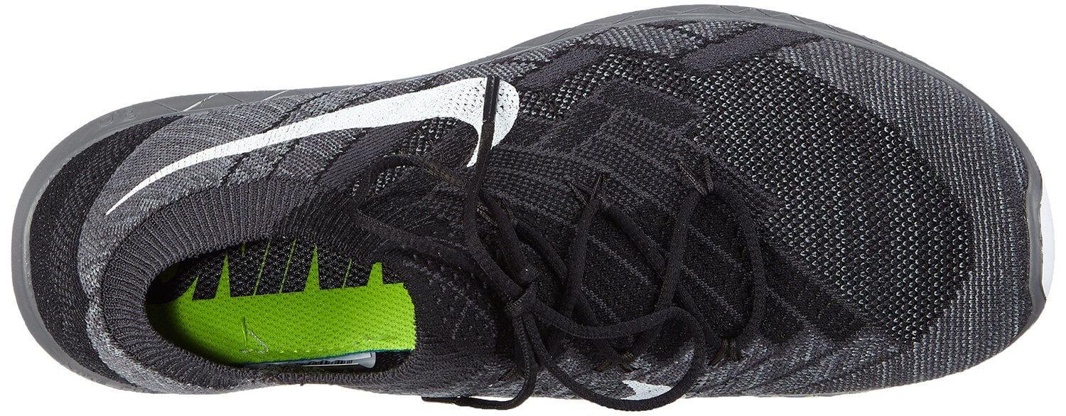size 40 2826a 5c3ed ... the upper of the Nike Free Flyknit 3.0 is made of Flyknit technology  that durable and ...
