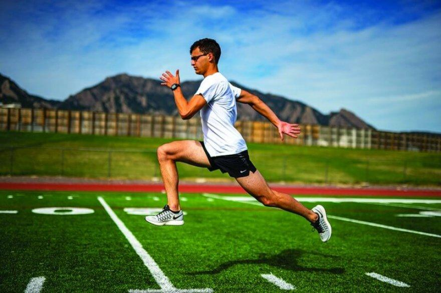 Run Efficiently With These Drills To Improve Your Running