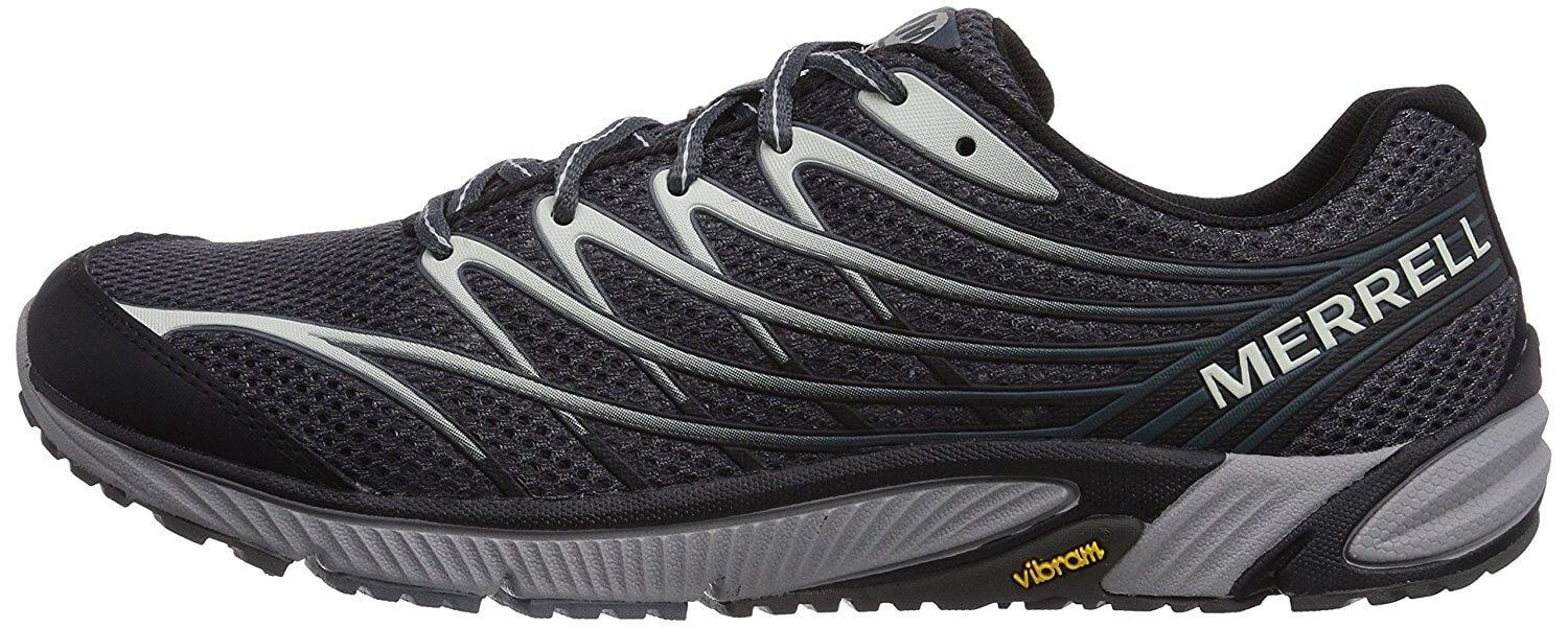 4d8cc528c359 ... the Merrell Bare Access 4 is a zero drop running shoe that has a great  amount ...