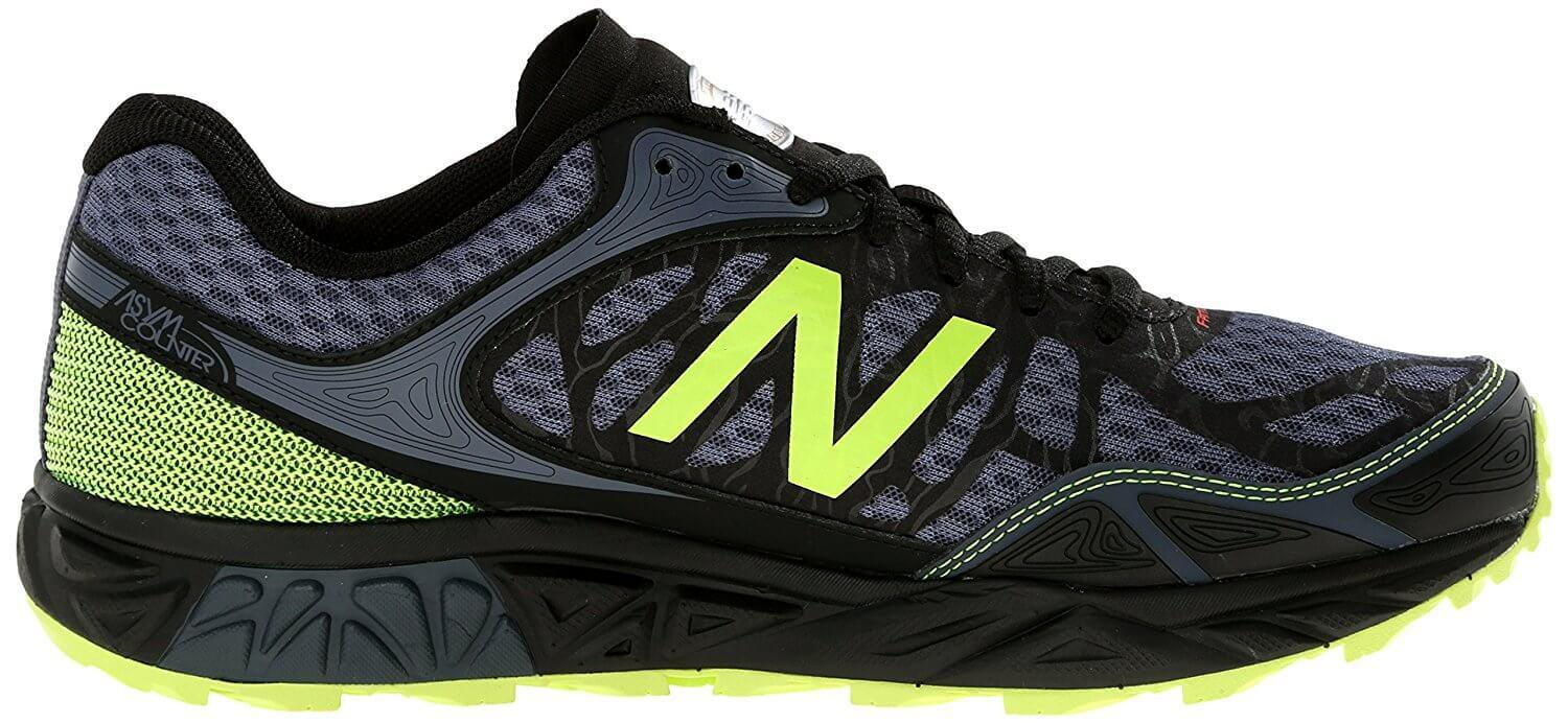 The New Balance Leadville v3's design is drastically different from what many runners may have expected.