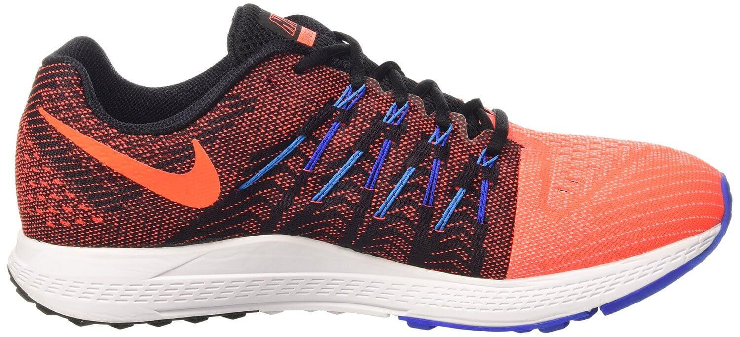 bd6b321f49b The Phylon material used for the Nike Air Zoom Elite 8 s midsole is  lightweight yet surprisingly ...