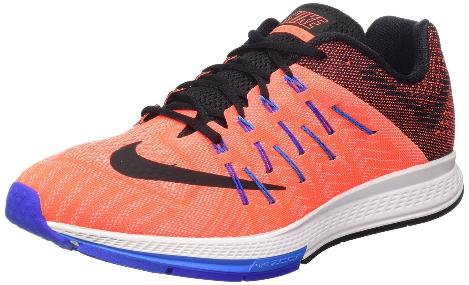 The Nike Air Zoom Elite 8 is one of the best performance training shoes on the market.