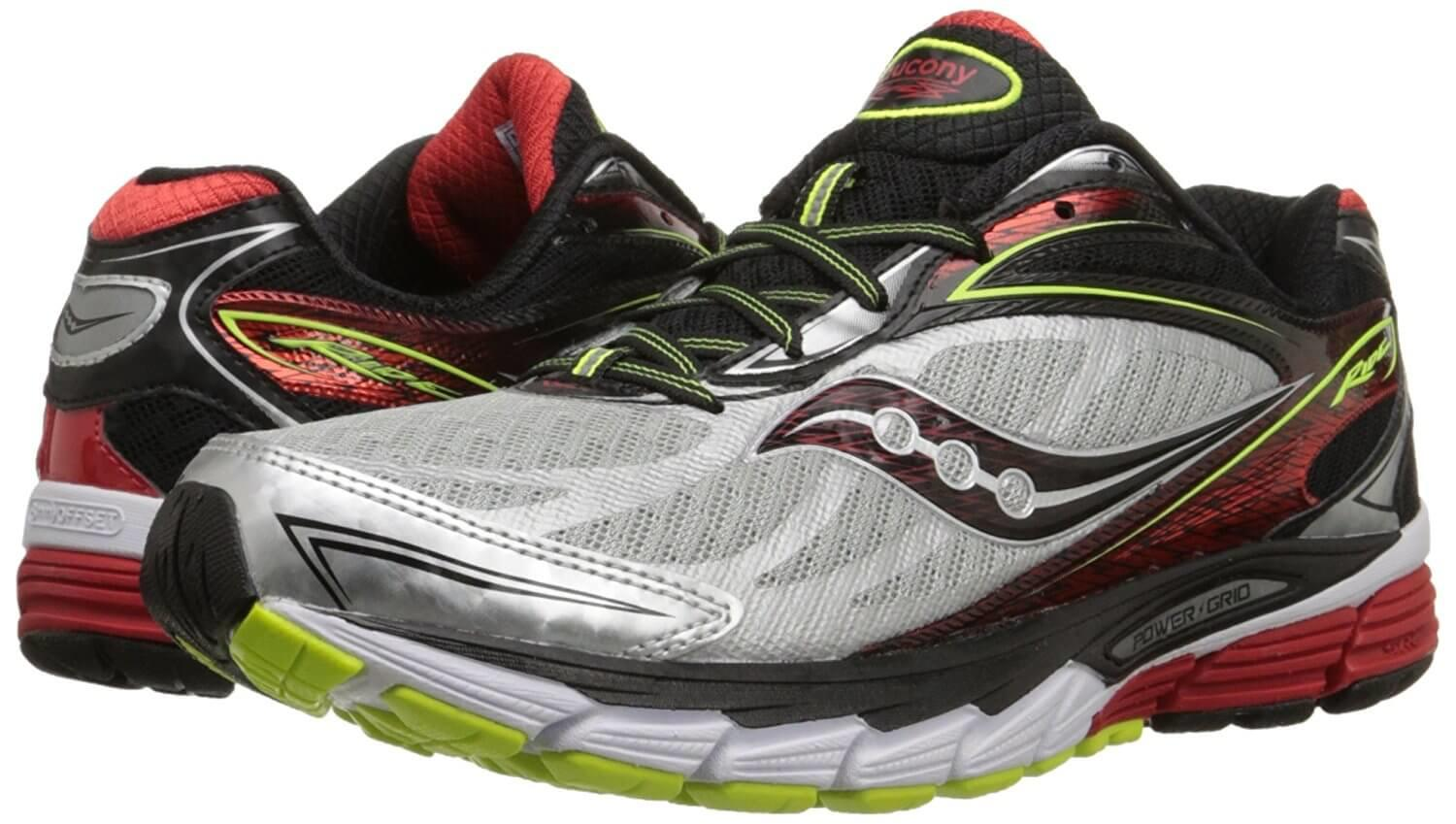 c5c3e279b626 Saucony Ride 8 Reviewed - To Buy or Not in Apr 2019