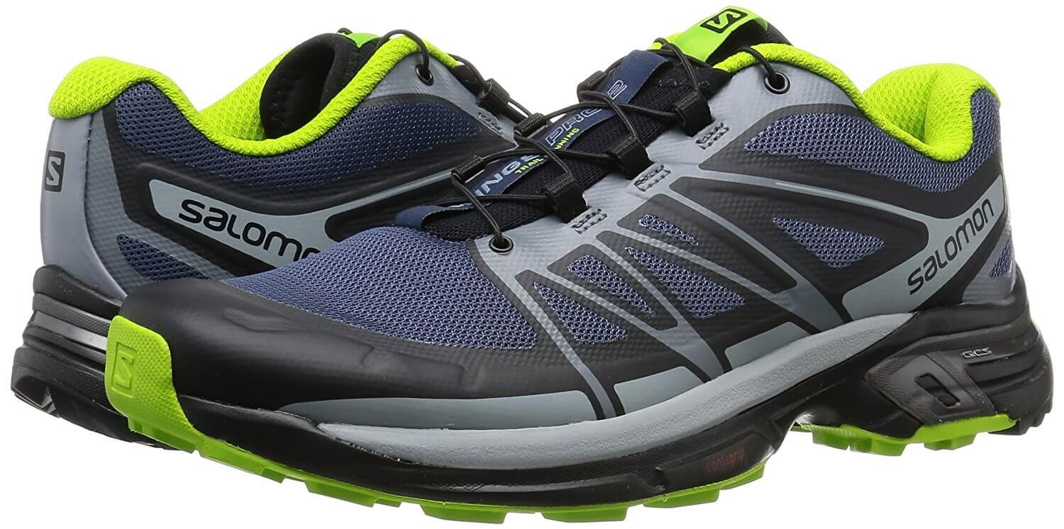 Salomon Wings Pro 2 5