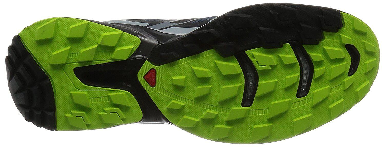 Salomon Wings Pro 2 4