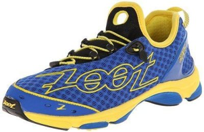 Best Zoot Running Shoes Reviewed