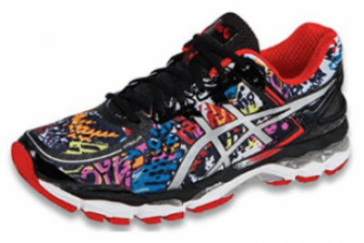 9. ASICS Gel Kayano 22