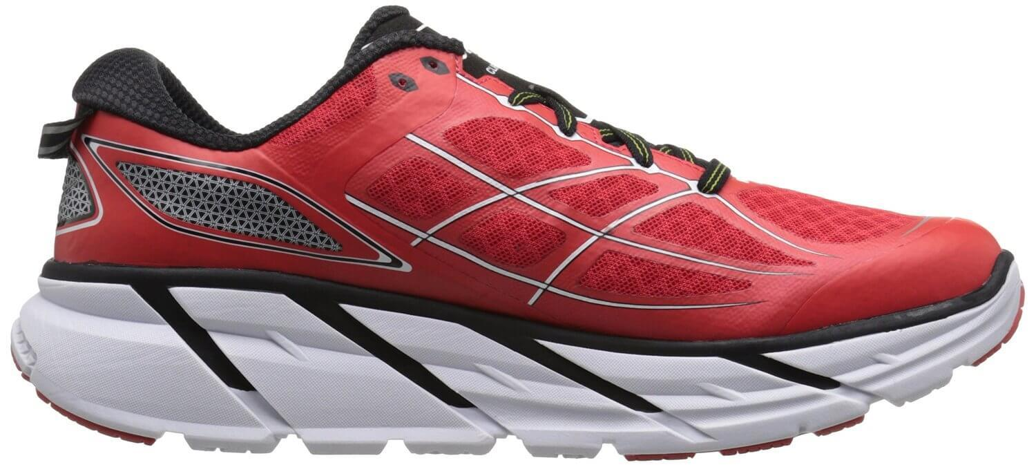 Hoka One One Clifton 2 Reviewed for Quality 5
