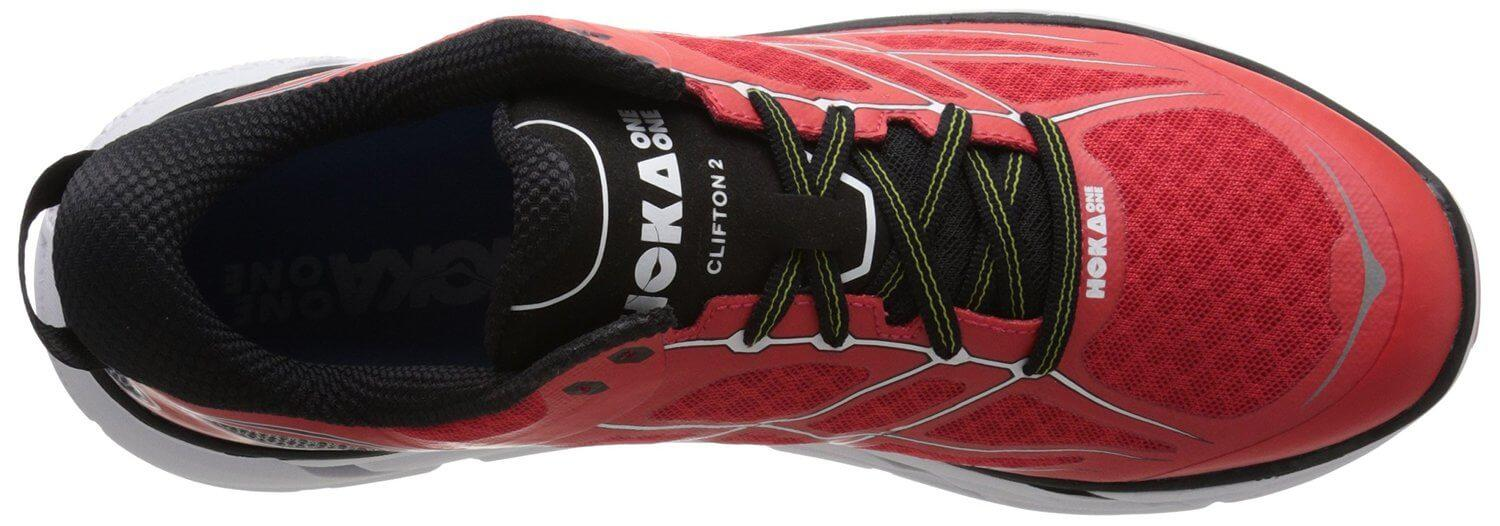 Hoka One One Clifton 2 Reviewed for Quality 2