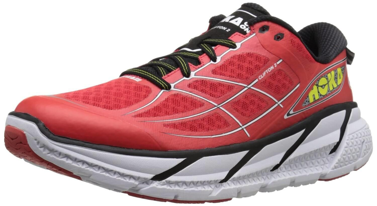 Hoka One One Clifton 2 Reviewed for Quality 1