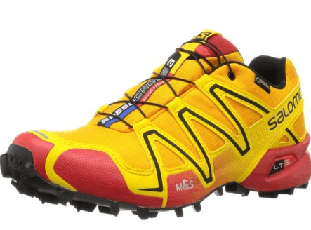 Best Yellow Running Shoes Reviewed