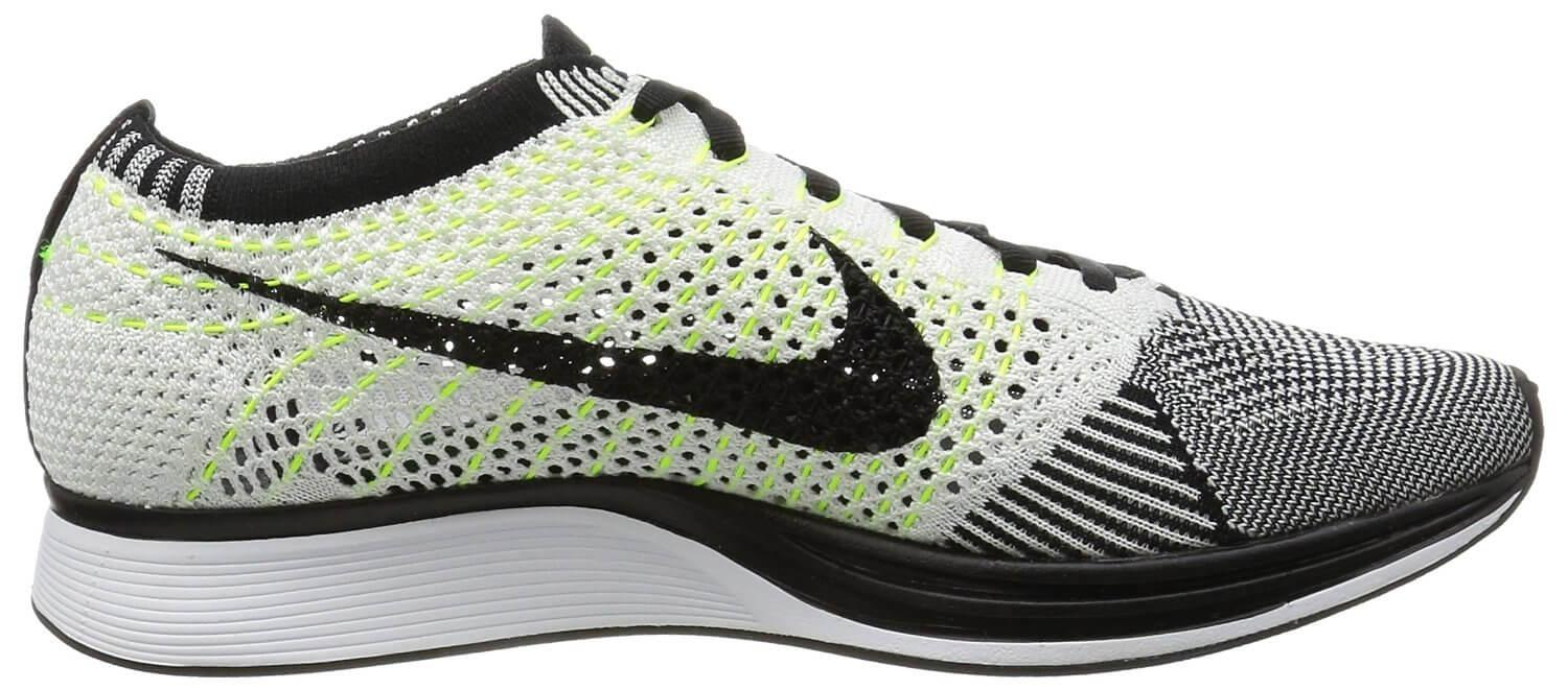 7437a021e73c Nike Flyknit Racer Reviewed - To Buy or Not in Apr 2019