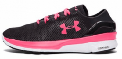 6. Under Armour UA Speedform Apollo 2