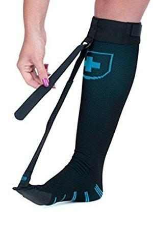 The PF Sock for Plantar Fasciitis