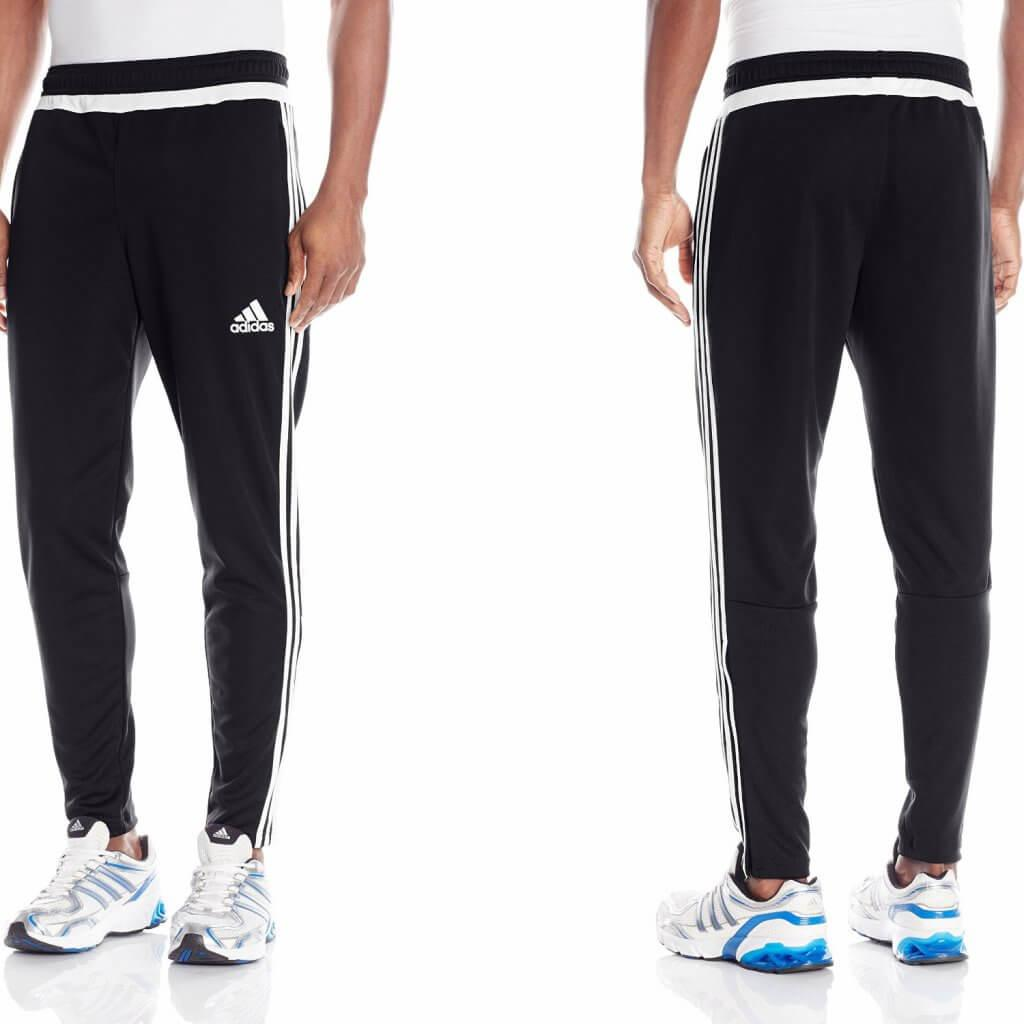 Best Adidas Training Pants Fully Reviewed | RunnerClick