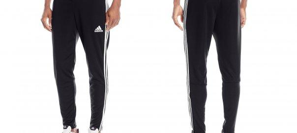 Clothes, Shoes & Accessories Men's Adidas Tracksuit Bottoms Size Small Black Price Remains Stable