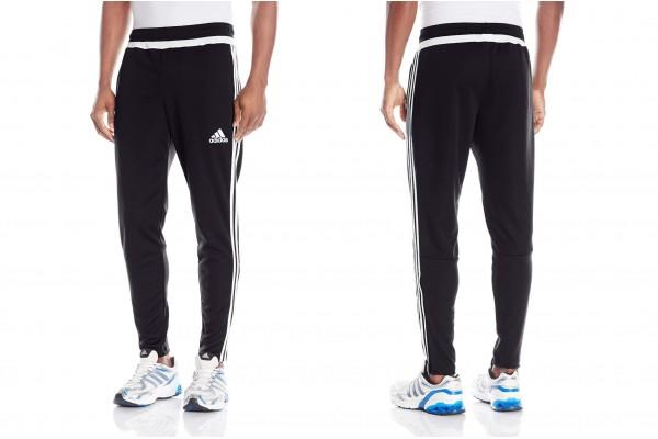 The timeless track pants from Adidas