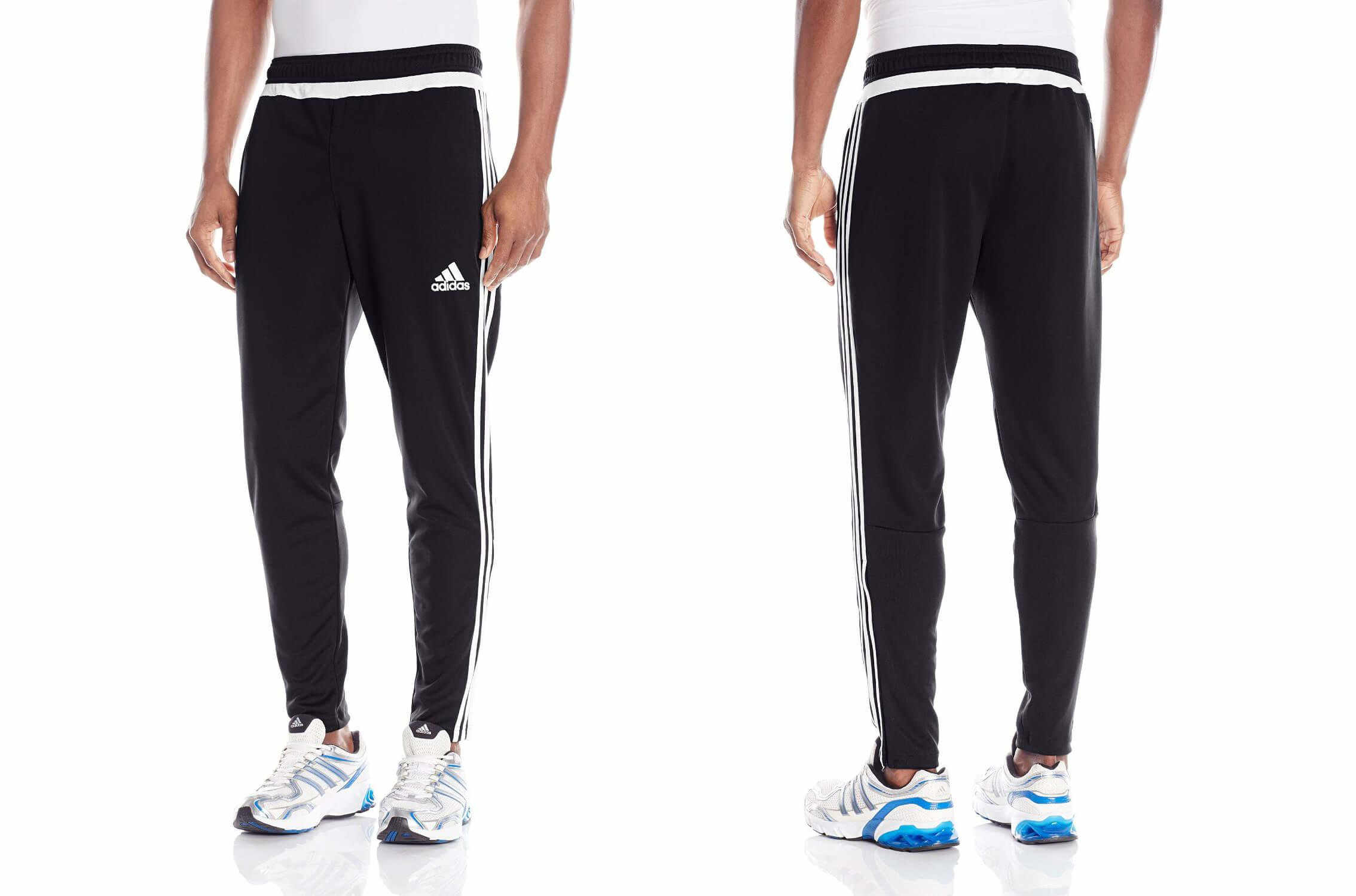 ea739228854 Best Adidas Track Pants Fully Reviewed | RunnerClick