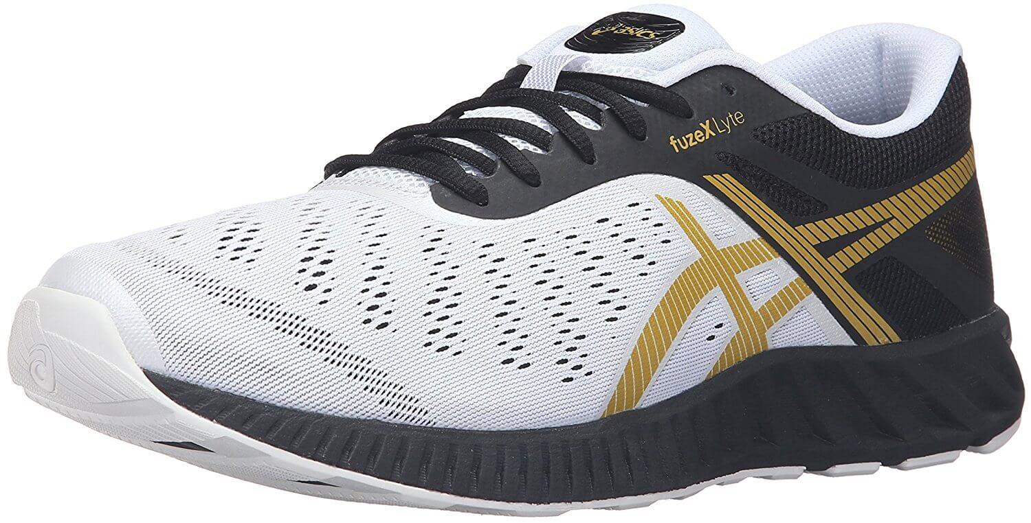 Adaptar Detectable Vientre taiko  Asics FuzeX Lyte Reviewed, Tested & Compared in 2020 | RunnerClick