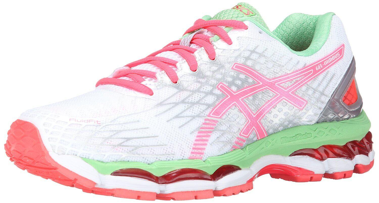info pour ace0d aaa6c Asics Gel Nimbus 17 Reviewed & Rated