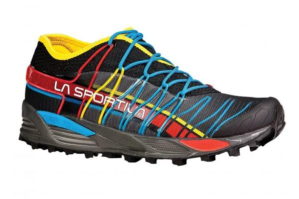 The top rated trail running shoes from La Sportiva