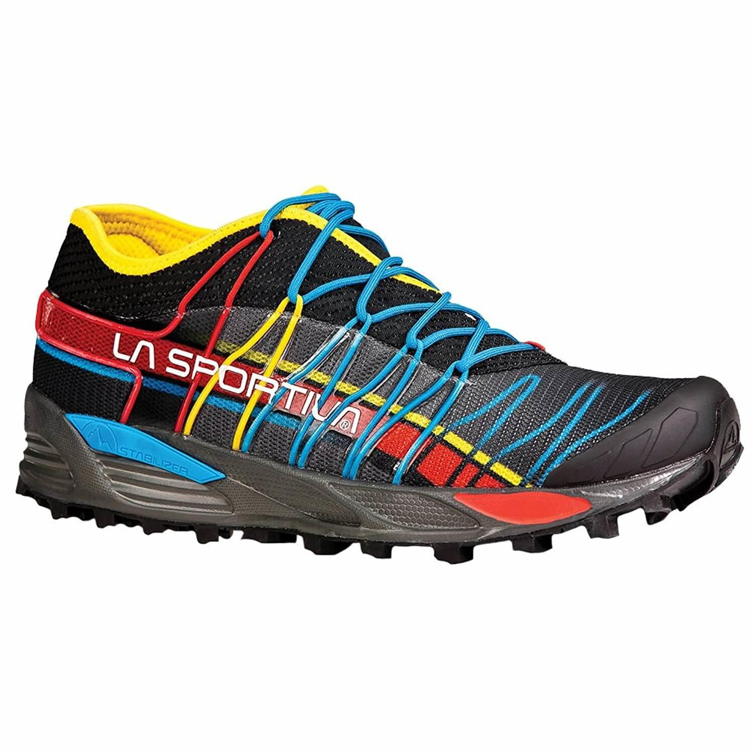 a309e9d035a Best La Sportiva Trail Running Shoes Reviewed in 2019 | RunnerClick