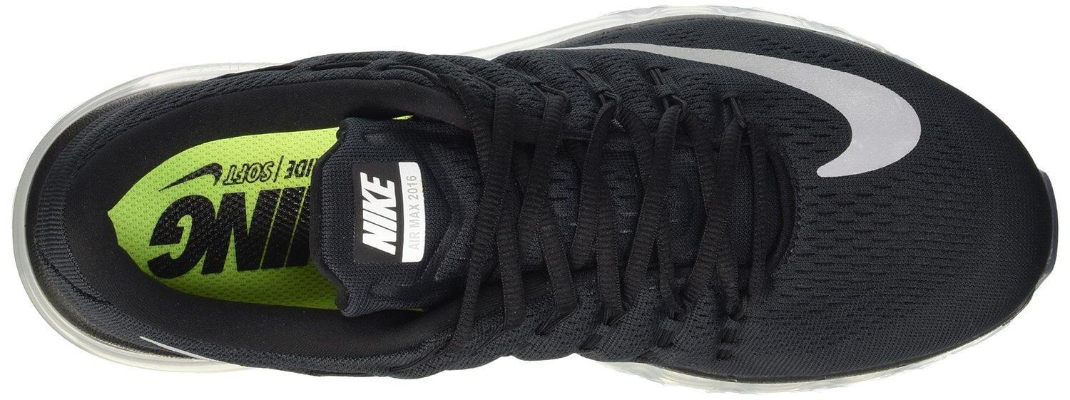 more photos 31628 cbb72 ... Multiple layers of cushion are present in the Nike Air Max 2016.