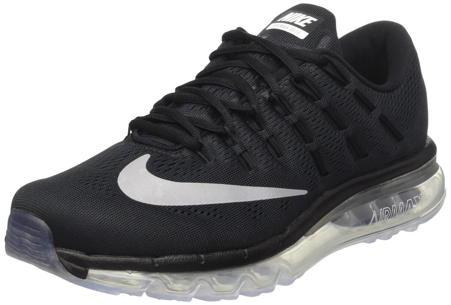2a82a427aa With a simplistic design, the Nike Air Max 2016 is still a very stylish shoe  ...