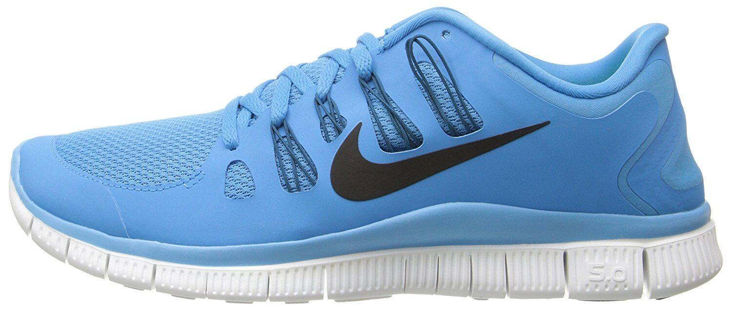 With simple integration with their Nike+ app, the Nike Free 5.0+ is perfect for younger runners.