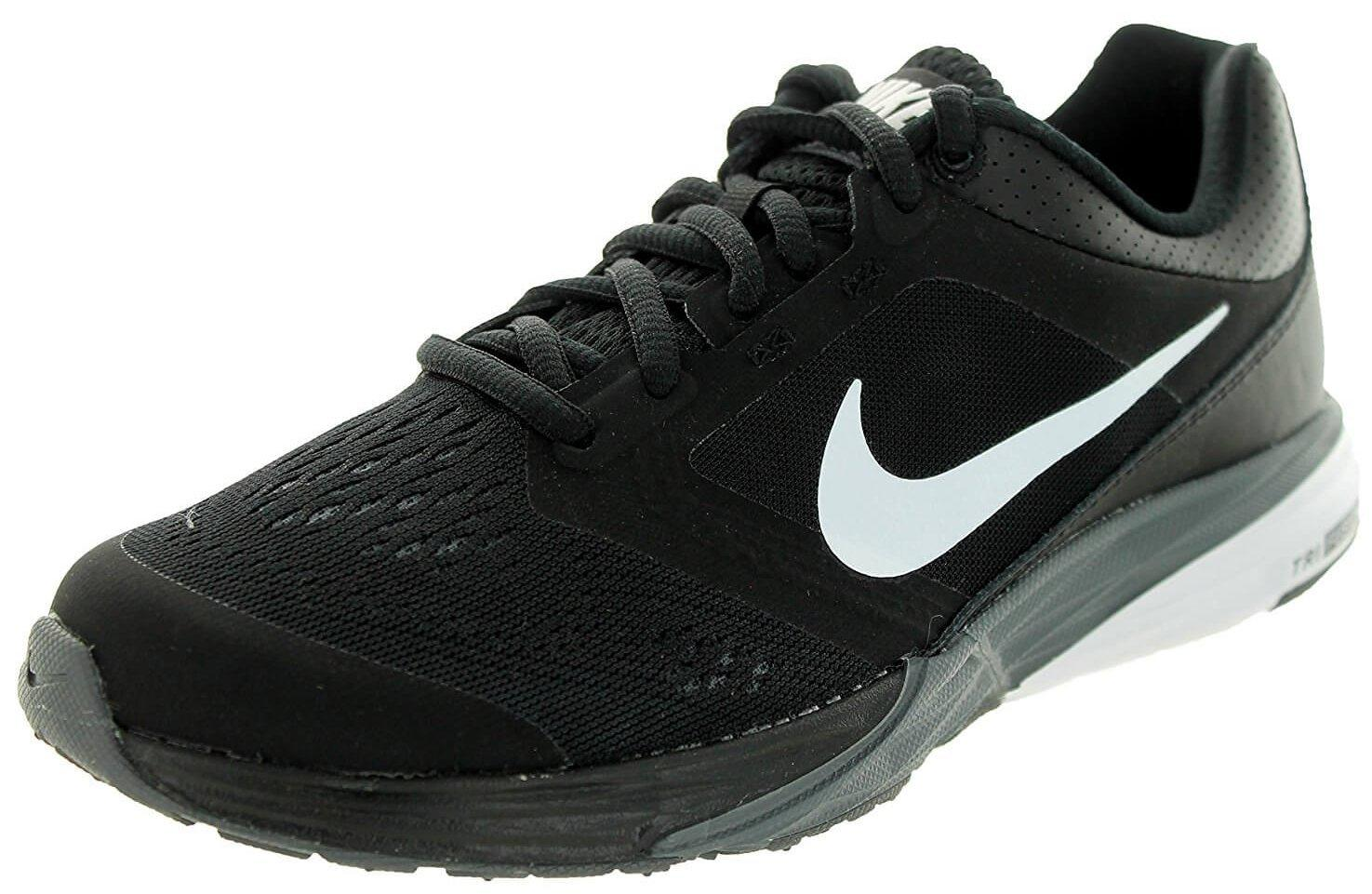 1955d5437be Owners of the Nike Tri Fusion can expect comfort and efficiency for  hundreds of miles.