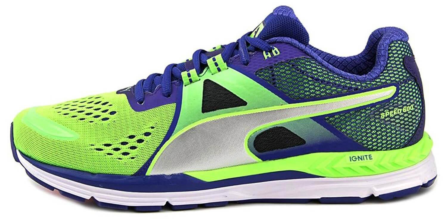 29036ccf32c1 Puma Speed 600 Ignite Review - Buy or Not in Mar 2019
