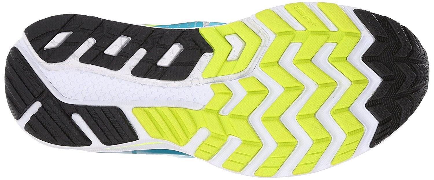 Saucony Hurricane ISO 2 Fully Reviewed 3