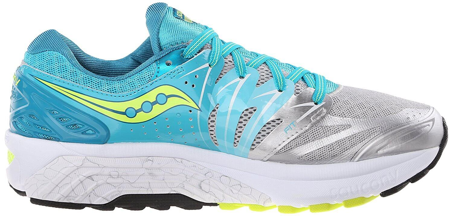 Saucony Hurricane ISO 2 Fully Reviewed 4