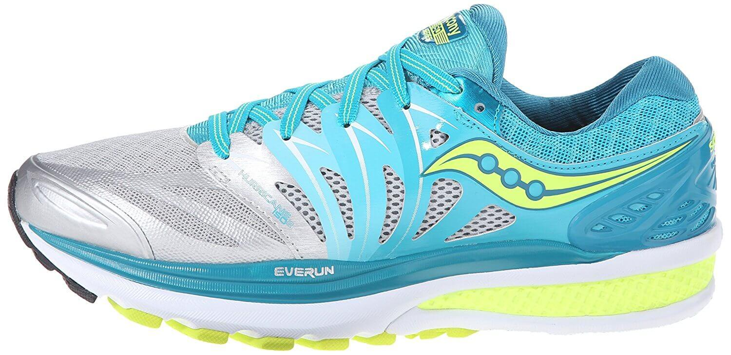 Saucony Hurricane ISO 2 Fully Reviewed 5