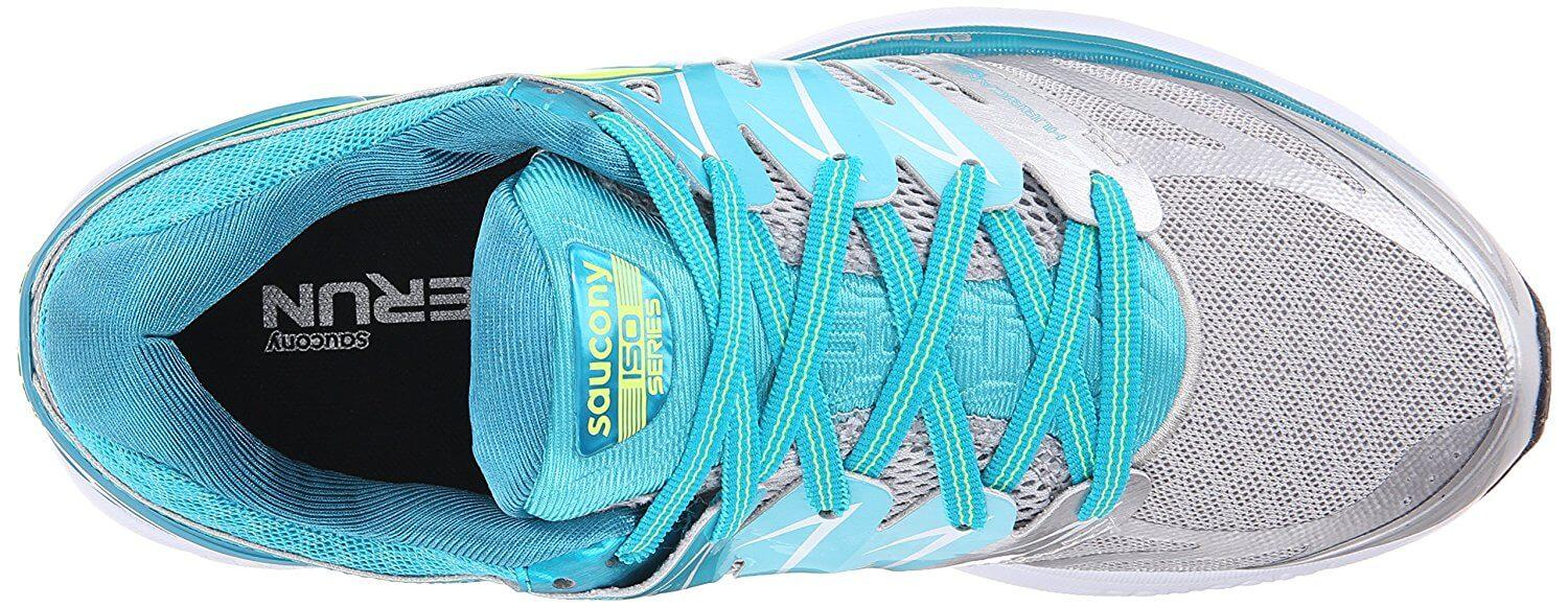 Saucony Hurricane ISO 2 Fully Reviewed 2