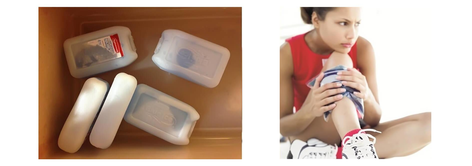Sports-injury-concept-ice-pack