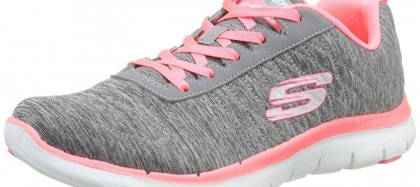 16dc55e3686 Skechers Flex Appeal Review - To Buy or Not in May 2019