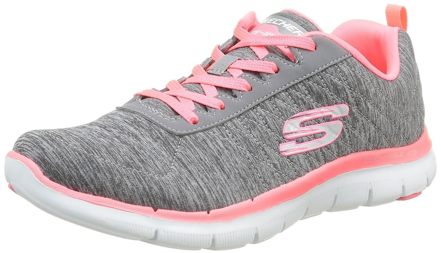 74b070ebeec Skechers Flex Appeal Review - Buy or Not in July 2019?