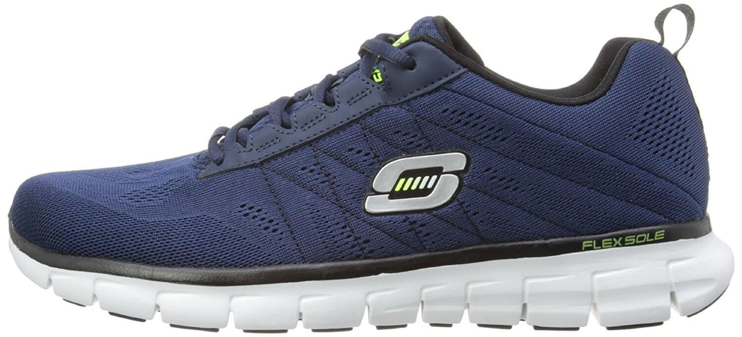 Skechers Synergy Power Switch