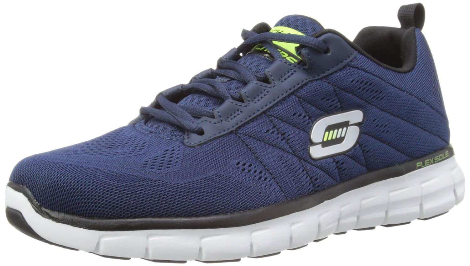 e40b842bdf53 Skechers Synergy Power Switch - Buy or Not in Apr 2019
