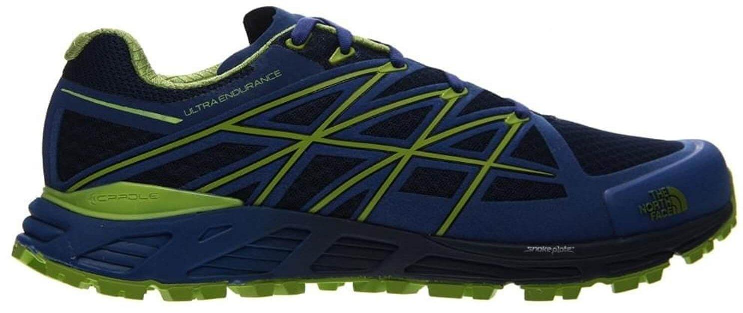 The North Face Ultra Endurance Reviewed 4