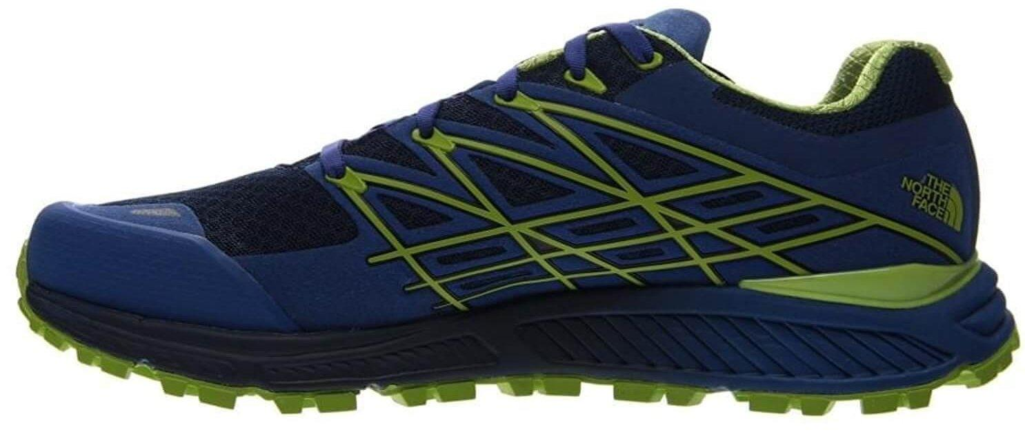 The North Face Ultra Endurance Reviewed 5