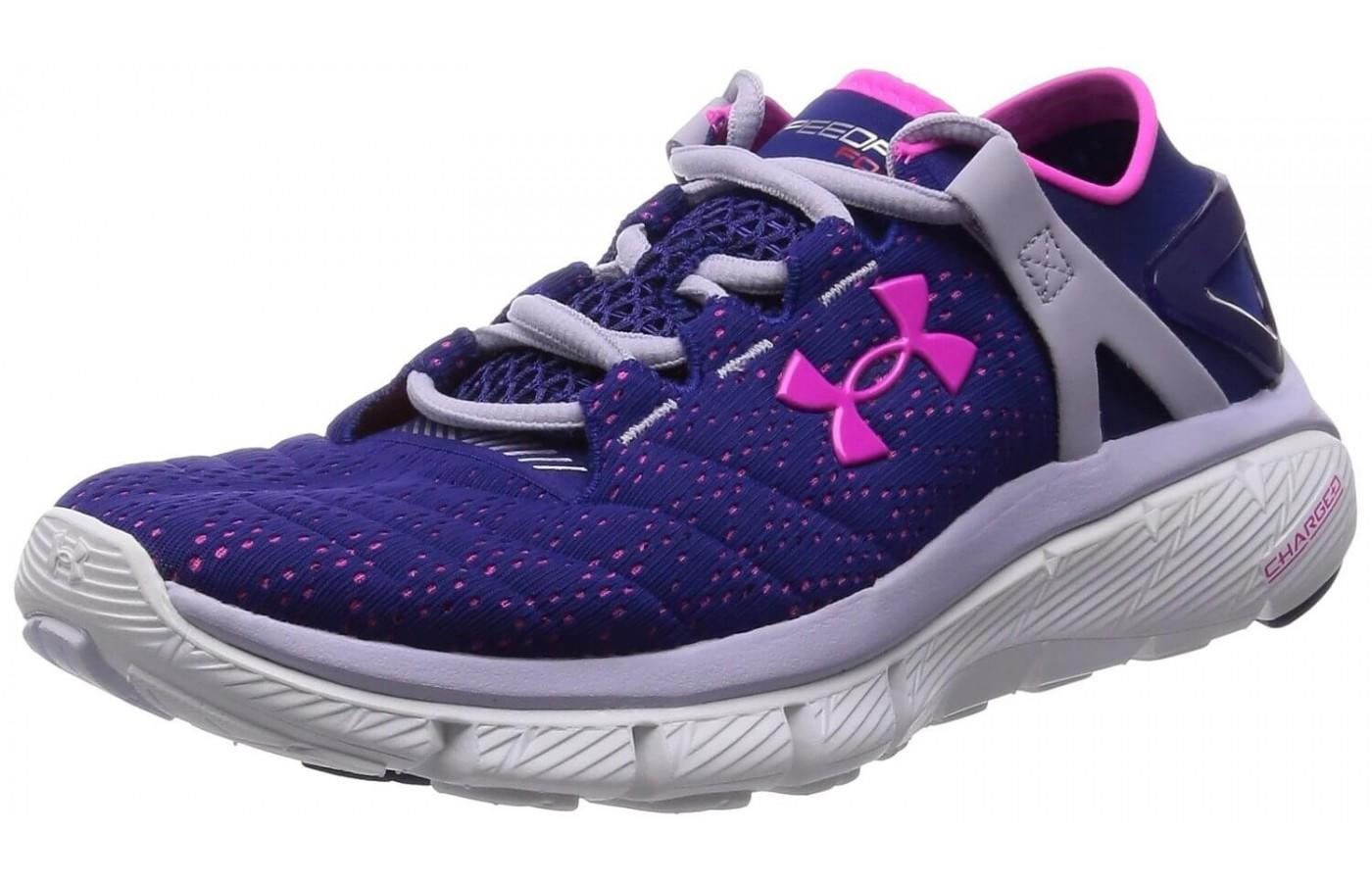 Under Armour SpeedForm Fortis - Buy or Not in Mar 2019  449497f7f